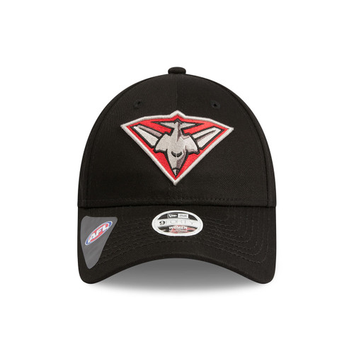 Essendon Bombers New Era W940 Womens Team Logo Cap