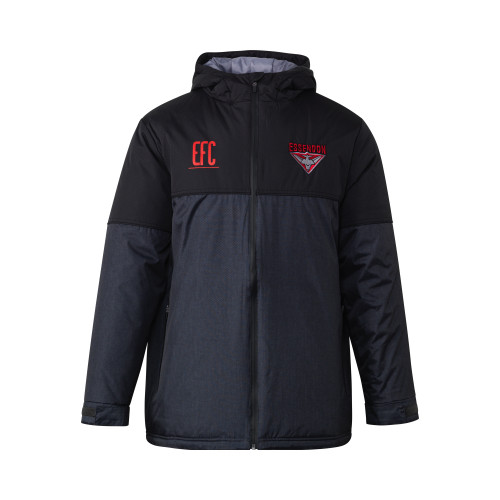 Essendon Bombers Mens Stadium Jacket