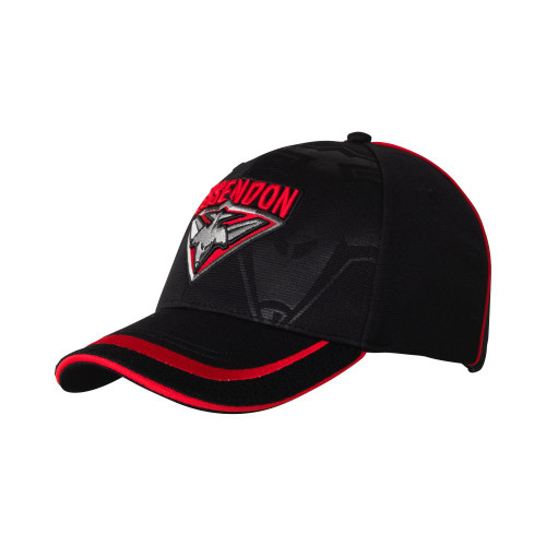 Essendon Bombers 2021 Adults Premium Cap