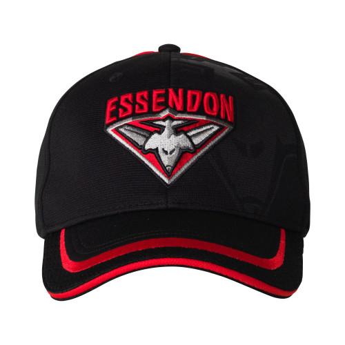 Essendon Bombers 2020 Adults Premium Cap