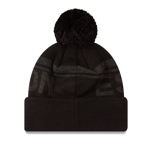 Essendon Bombers New Era Travel Knit Beanie