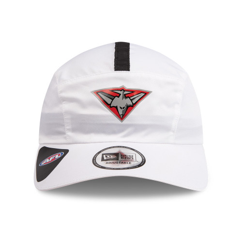 Essendon Bombers 2020 New Era White Training Cap