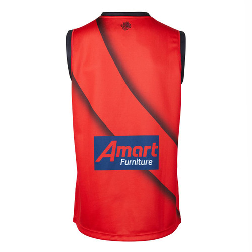 Essendon Bombers 2020 UA Kids Clash Guernsey