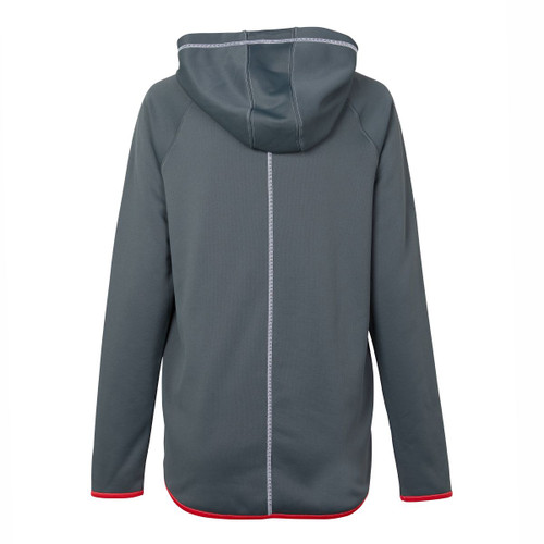 Essendon Bombers 20/21 UA Players Hoody Womens