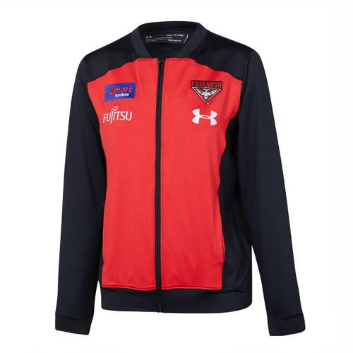 Essendon Bombers 20/21 UA Womens Full Zip Track Jacket