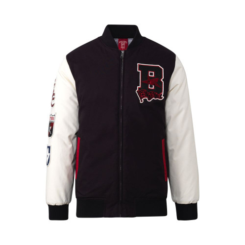 Essendon Bombers 2020 Mens Collegiate Jacket