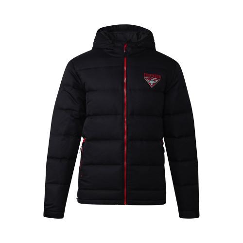 Essendon Bombers Mens Down Jacket