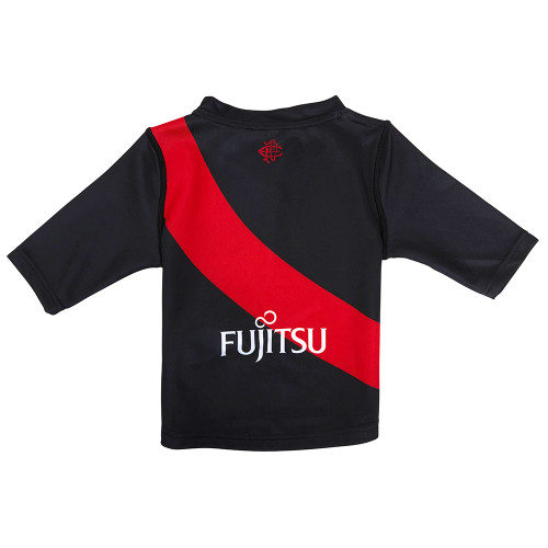 Essendon 20/21 Under Armour Toddler Home Guernsey