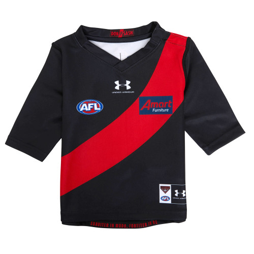 Essendon Bombers 2020 UA Toddler Home Guernsey
