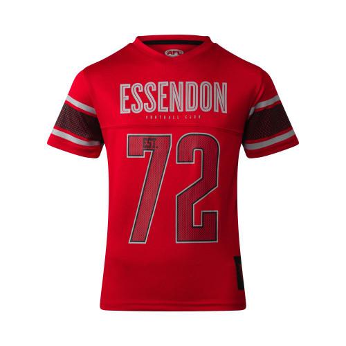 Essendon 2020 Kids Football Jersey