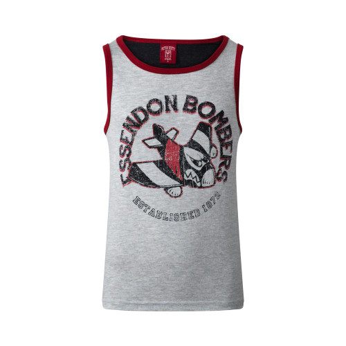 Essendon 2020 Kids Tee & Singlet Pack