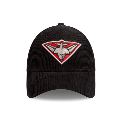Essendon New Era 940 Corduroy Cap
