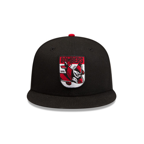 Essendon New Era 950 Kids Plane Logo Cap