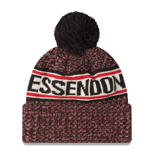 Essendon New Era Player Beanie