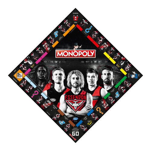 Essendon Monopoly