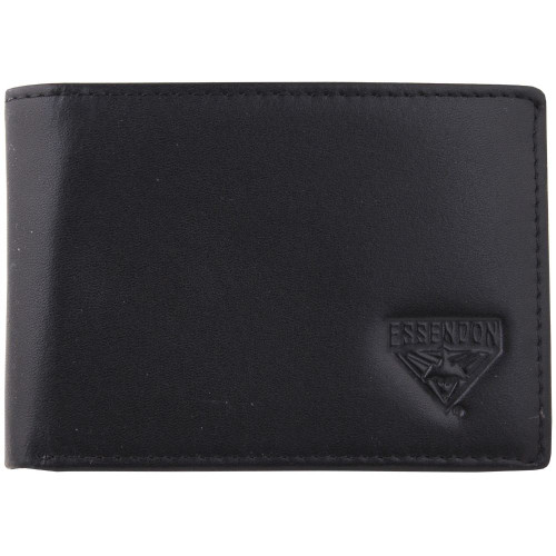 Essendon Leather Wallet