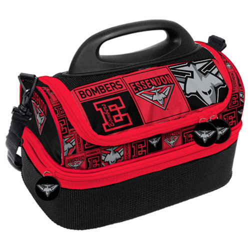 Essendon Dome Lunch Cooler Bag