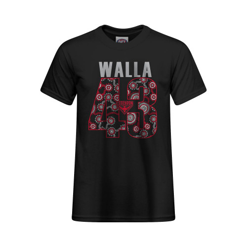 Essendon Walla 43 Kids T-Shirt
