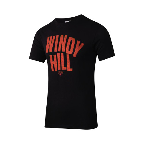 Essendon Windy Hill Adults T-Shirt