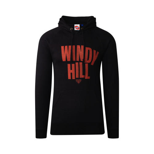 Essendon Windy Hill Adults Hoody
