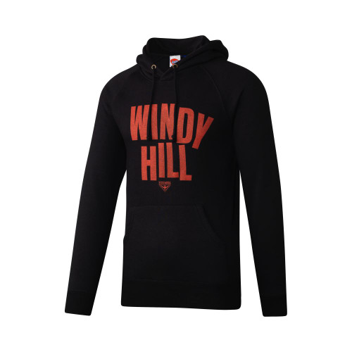 Essendon Windy Hill Adults Hoody
