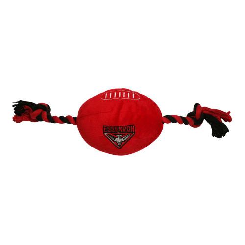 Essendon Pet Football Toy