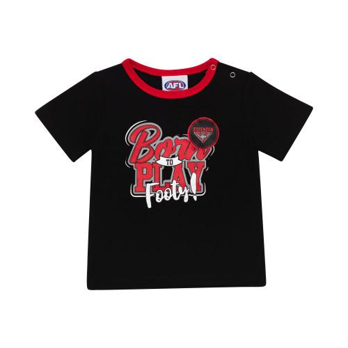 Essendon Babies Summer T-Shirt