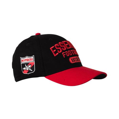 Essendon 2021 Vintage Cap