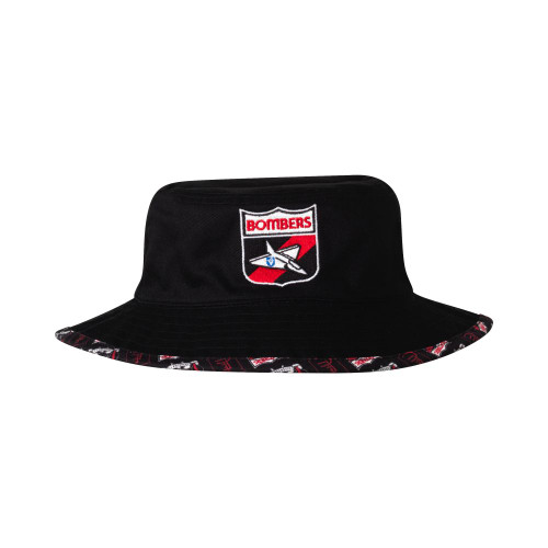 Essendon Kids Summer Fun Bucket Hat