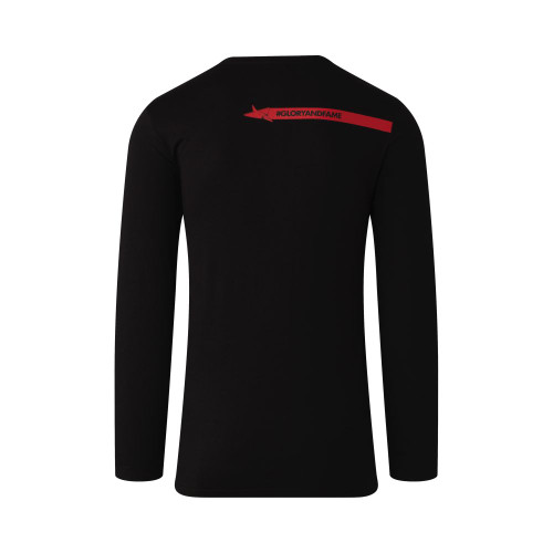 Essendon Members 2021 LS T-Shirt