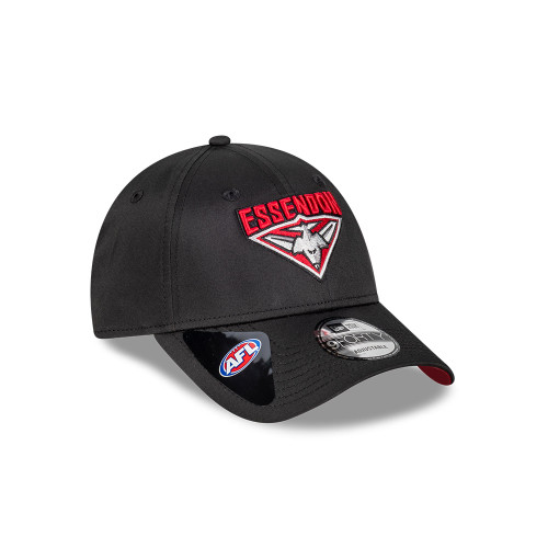 Essendon New Era 2021 9FORTY Core Cap
