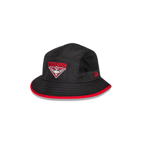 Essendon New Era 2021 Bucket Hat