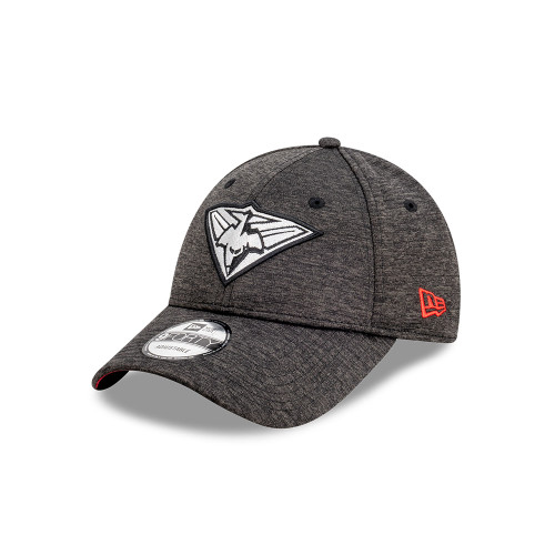 Essendon New Era 2021 9FORTY ShadowTech Cap