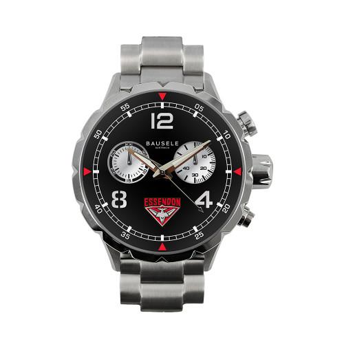 The Essendon Timepiece - Bausele