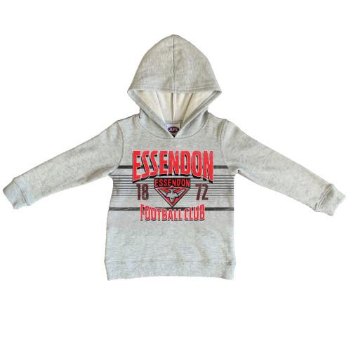 Essendon Kids Printed Hood