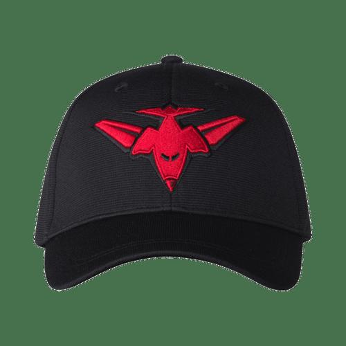 Essendon 3D Colour Logo Core Cap