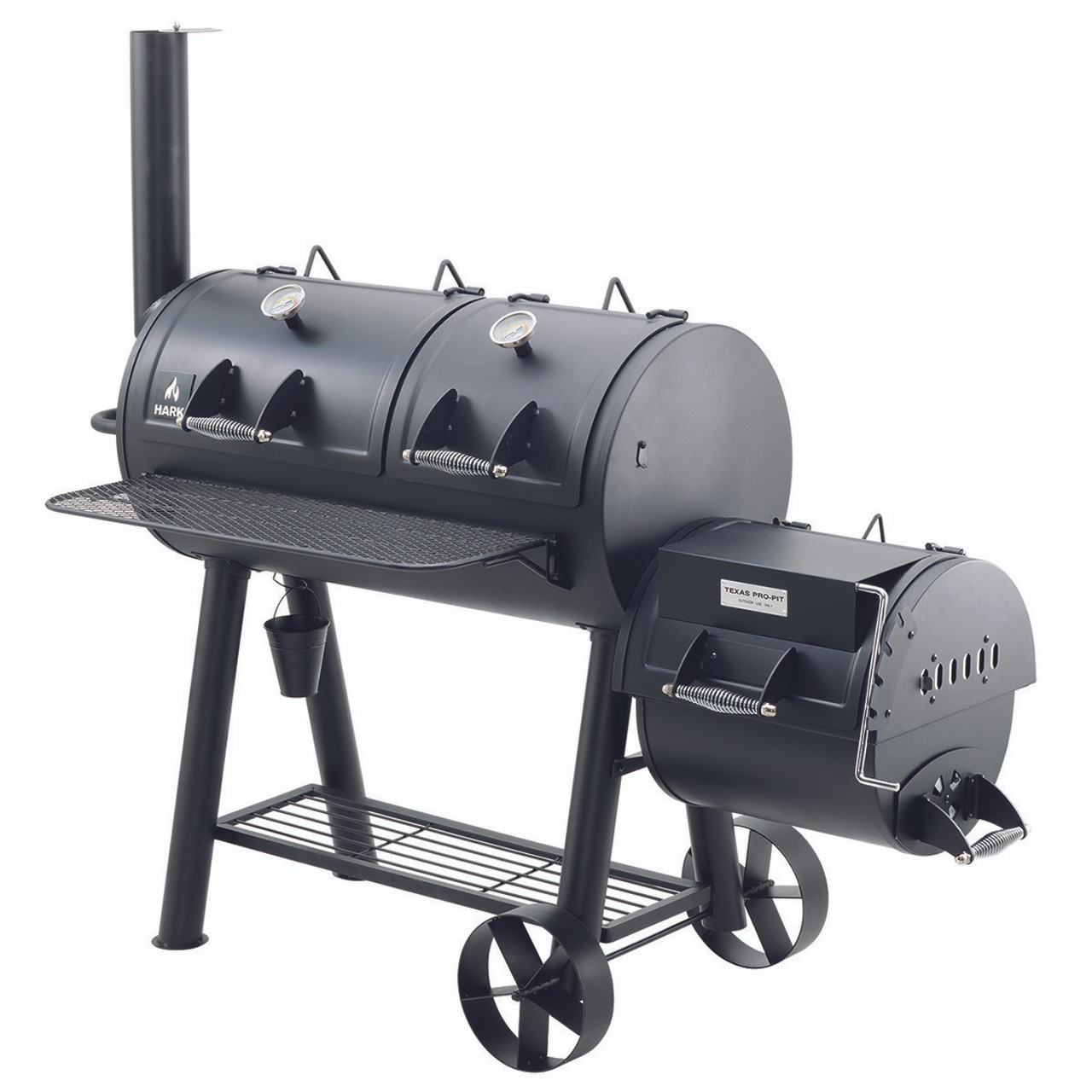 New Hark BBQ Smoking Accessory Set