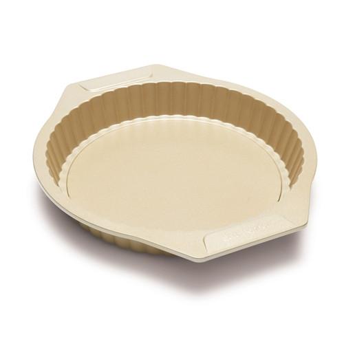 Loose Base Quiche Pan 34X30X4Cm