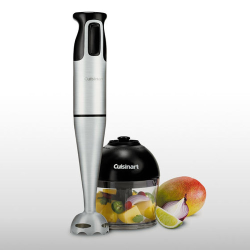 Blender Stick With Accessories S/S
