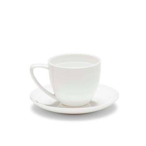 Edge Esspresso Cup & Saucer 100Ml