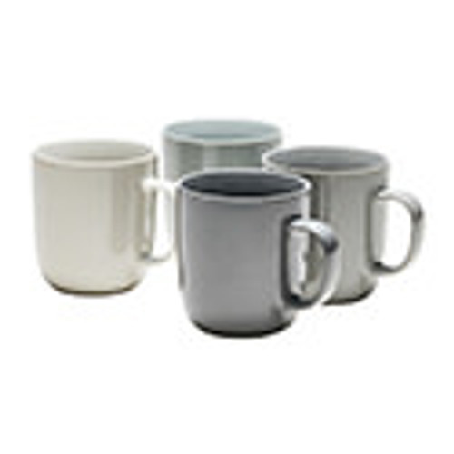 Hue Mug Set Of 4