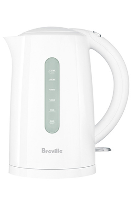 The Soft Top Classic Kettle Bke270Wht