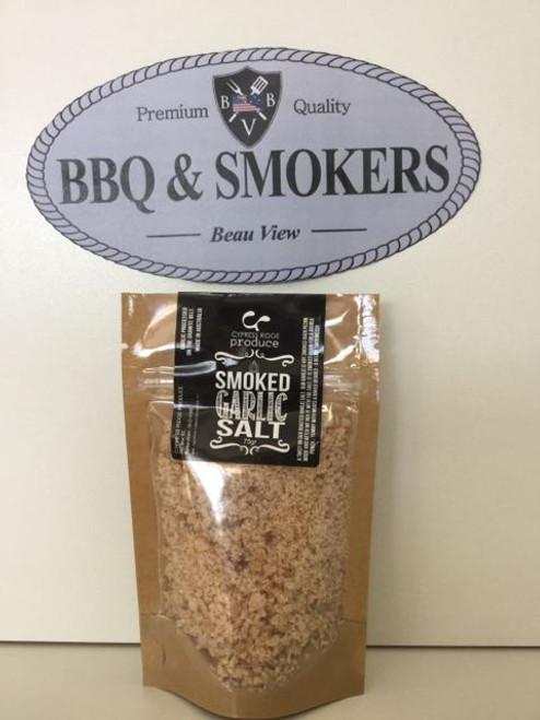 Garlic Salt Smoked 75G