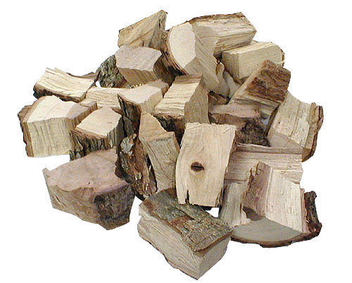 Wood Chunks Maple 2Kg