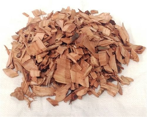 Wood Chips Mountain Ash 3L
