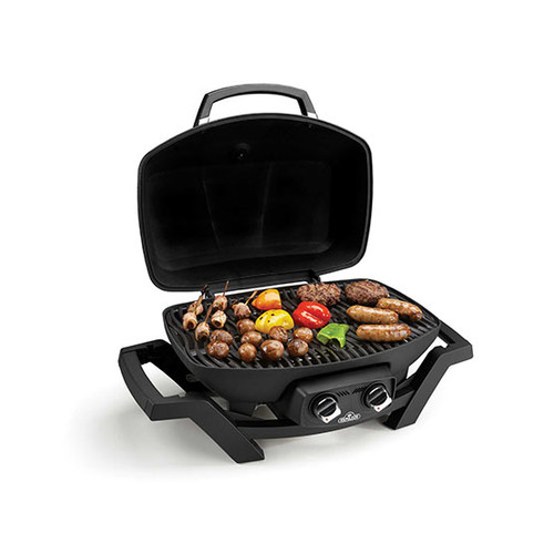Grill Travel Q Pro Gas Grill 285