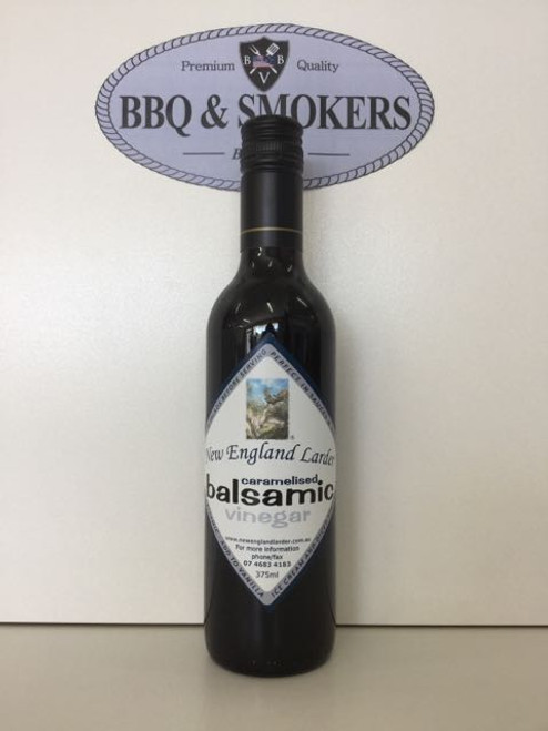Caramelised Balsamic Vinegar 375Ml