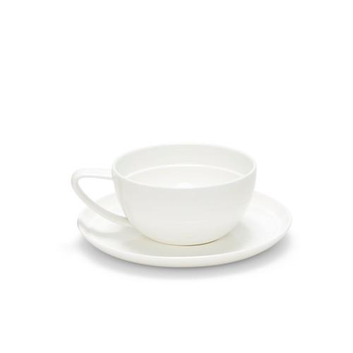 Tea Cup And Saucer 280Ml