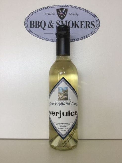 Verjuice White 375Ml
