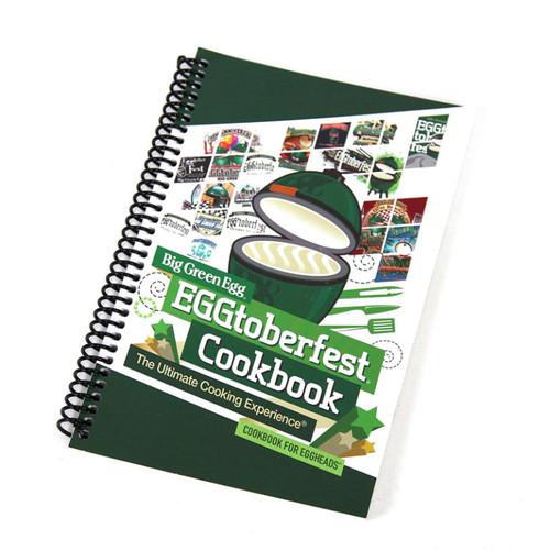 Cookbook Eggtoberfest